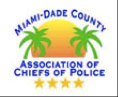 Miami-Dade COP logo
